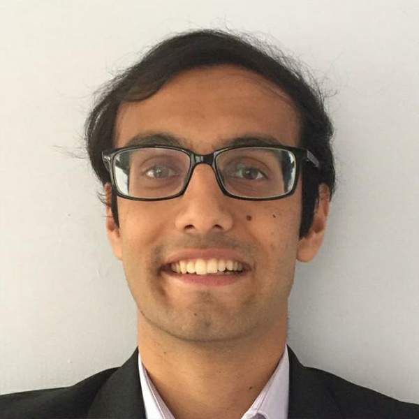 A photo of Arnav Rawat, CEO and Founder of Books2All.